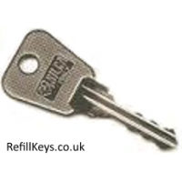 Fruit Machine Refill Key